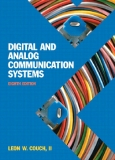 Digital & Analog Communication Systems (8th Edition) - Leon W. Couch