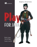 Ebook Play for Java: Chapters 3, 5, 6 - Nicolas Leroux, Sietse De Kaper