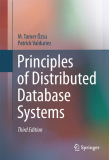 Ebook Principles of Distributed Database Systems - M. Tamer Özsu, Patrick Valduriez