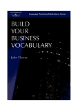 Build Your Business Vocabulary - John Flower