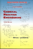 Solutions manual to accompany Chemical reaction engirneering