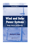 Ebook Wind and Solar Power Systems