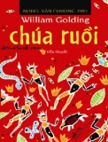 Ebook Chúa Ruồi - William Golding