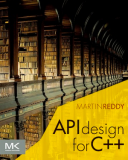 Ebook API Design for C++ - Martin Reddy