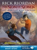 Con trai thần Sobek (The Son of Sobek) - Rick Riordan