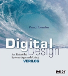 Ebook Digital Design An Embedded Systems Approach Using Verilog