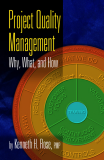 Ebook Project quality management - Kenneth.H.Rose
